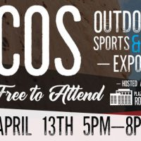 3rd Annual COS Outdoor Sports & Rec Expo