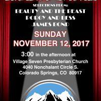 Rocky Mountain Wind Symphony