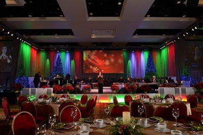 The Broadmoor Holiday Show