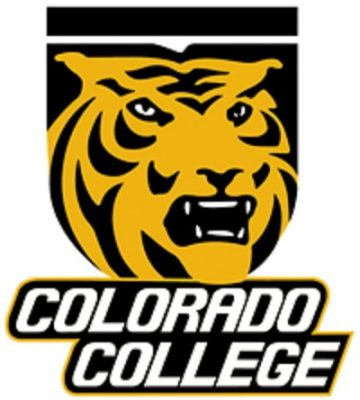 Colorado College Volleyball Match