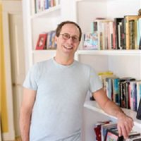 Visiting Writers Series: Michael Finkel
