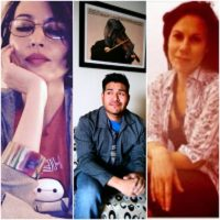 Visiting Writers Series: Indigenous Reading Series