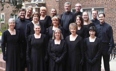 A Symphony of Christmas Handbell Concert
