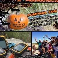 Pumpkin Fun Fest