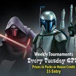 Star Wars Destiny Tournament presented by Petrie's Family Games at Petrie's Family Games, Colorado Springs Colorado