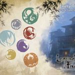 Legend of the Five Rings presented by Petrie's Family Games at Petrie's Family Games, Colorado Springs Colorado