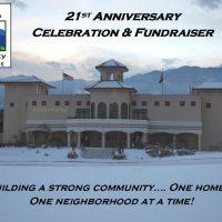 21st Anniversary Celebration & Fundraiser