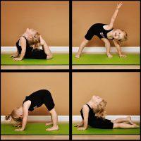 Programs for Kids: Free Flow Kiddo Yoga