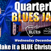 Quarterly Blues Jam