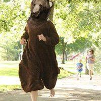 3K Bear Fun Run/Walk