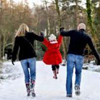 Little Wonders: Winter's Calling