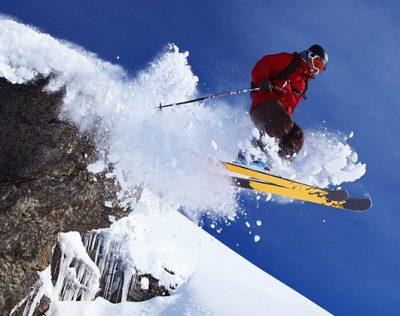 Exploring Colorado's World of White with Adventu...