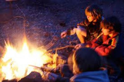 Saturday Morning Hike & Campfire presented by Fountain Creek Nature Center at Fountain Creek Nature Center, Fountain CO