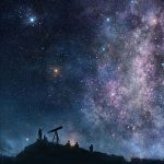 Night Sky Program: 'What's Up Tonight & Native American Skies' presented by Fountain Creek Nature Center at Fountain Creek Nature Center, Fountain CO