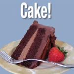 'Cake!' presented by Millibo Art Theatre at Millibo Art Theatre, Colorado Springs CO