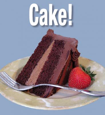 'Cake!'