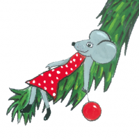 'Return of Christmas Mouse'