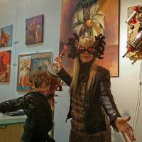 Acineau Galleries