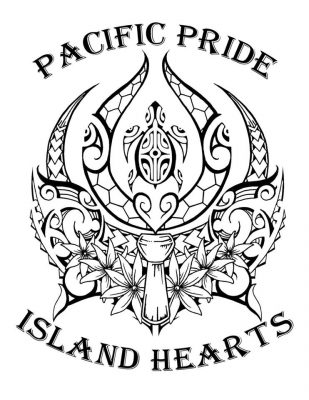 Pacific Pride and Island Hearts