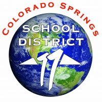 Colorado Springs School District 11 Fine Arts Department located in Colorado Springs CO