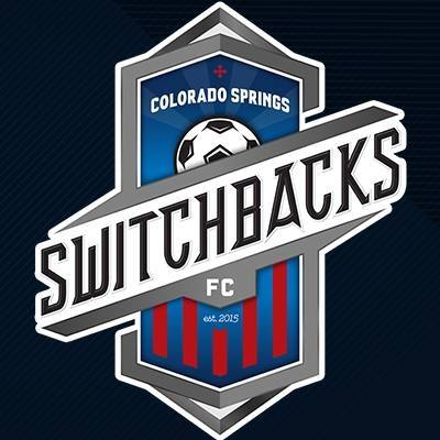 Colorado Springs Switchbacks FC located in Colorado Springs CO
