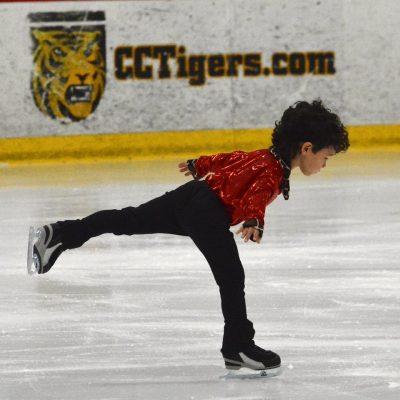 Colorado Springs Skating Club