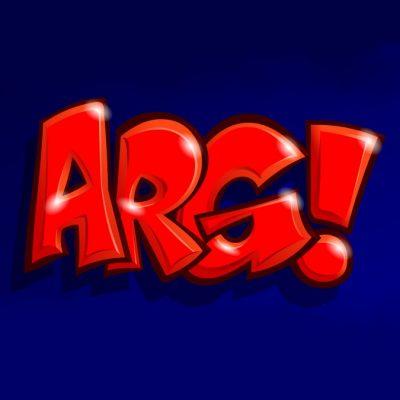 ARG! Cartoon Animation Studio