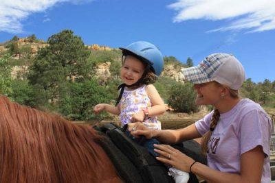 Colorado Springs Therapeutic Riding Center