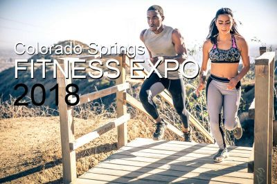 Colorado Springs Fitness Expo presented by Humanitou Podcast: Kate Perdoni, Musician and Journalist at Colorado Springs City Auditorium, Colorado Springs CO