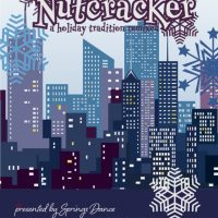 An Urban Nutcracker: A Holiday Tradition Remixed presented by Springs Dance at Colorado College - Armstrong Hall, Colorado Springs CO