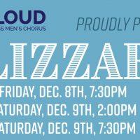 Out Loud Colorado Springs Men's Chorus Presents: 'Blizzard'