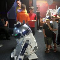 Homeschool Day: Science of Star Wars