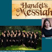 Messiah Sing-Along and Holiday Concert