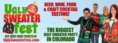 Ugly Sweater Fest