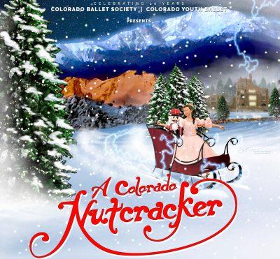A Colorado Nutcracker