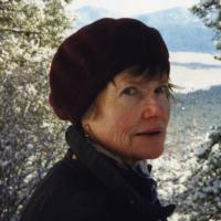 Gallery Conversation: Betty Ross