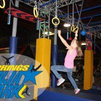 Kids Ninja Warrior Competition