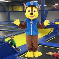 """Toddler Jump & Play with Paw Patrol """"Chase"""""""