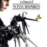 Ivywild Movie Night: 'Edward Scissorhands'