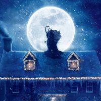 Holiday Fright Night