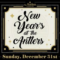 New Year's at the Antlers