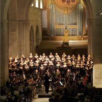 Colorado College Choir and Chamber Chorus Concert