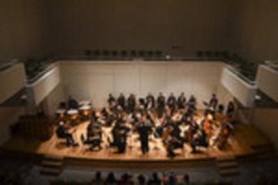 Colorado College Chamber Orchestra Concert