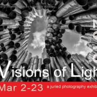 Call for Entries: 2018 Visions of Light Photographic Exhibition