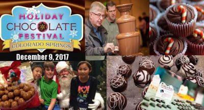 Holiday Chocolate Festival Peakradar Com