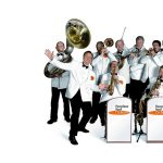 Pasadena Roof Orchestra presented by UCCS Presents at Ent Center for the Arts, Colorado Springs CO