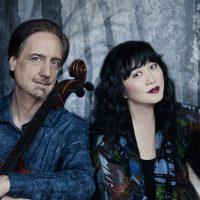 David Finckel & Wu Han: 'The Singing Cello'