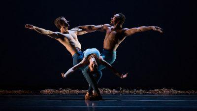 Aspen Santa Fe Ballet presented by UCCS Presents at Ent Center for the Arts, Colorado Springs CO
