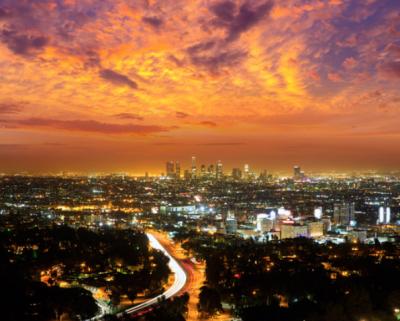 'Twilight: Los Angeles, 1992'