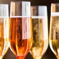 Sparkling International Wines for the Holidays